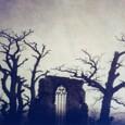 樫の森の中の修道院(部分Ⅱ)