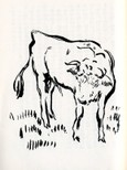 牡牛   Le Taureau