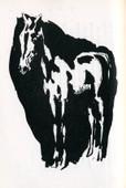 馬   Le Cheval