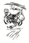 小蜂   La Guêpe