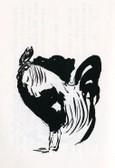 雄鶏   Coqs 3