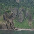 蛸岩又はライオン岩
