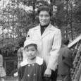 幼稚園の運動会の後に――母と僕――そして 武満徹 「小さな空」……