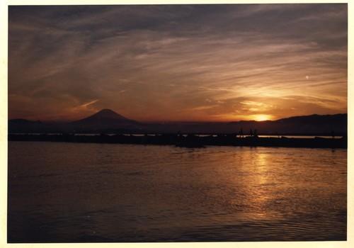 1976年7月江ノ島至福の幻影
