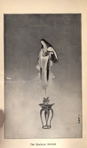 Magical-incense