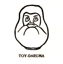 Toydaruma